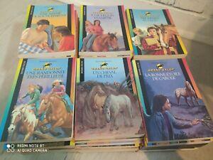 Lot 33 livres  - Grand Galop - Bonnie Bryant - Bayard jeunesse