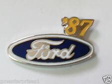 1987 Ford Pin , (**)