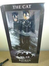 Neca 1/4 Scale Batman Returns Catwoman Michelle Pfeiffer Action Figure IN STOCK