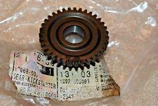 13068-007 NOS Kawasaki Kickstarter Gear G3 G4 G5 MC1 KD KE KH KV 100 125 W2561