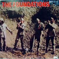THE FOUNDATIONS digging the LP VG+ UNI 73058 Vinyl 1969 Record