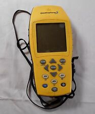 Untested - Trimble GeoExplorer 3 Handheld Gps Part Number 38376-00 - D009 *