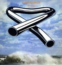 Tubular Bells by Mike Oldfield (Vinyl, 2009, Mercury Records)