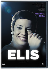 DVD ELIS O FILME = Elis Regina CINEBIOGRAPHY Movie Brazil 2016 ENGLISH SUBTITLES