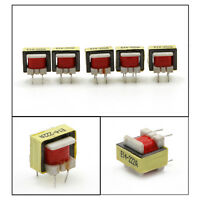 5X Audio Transformer EE14 Transformateur POS Transformador 1300 : 8 Ohm