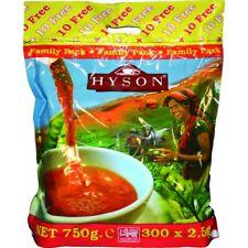 HYSON Black Bags Tea Family Bag 26.5oz