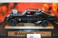 1:24 MAD MAX Road Legends LAST OF THE V8 INTERCEPTORS Original CLEAN Version LTD