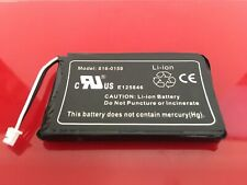 for Apple iPod 3rd Generation A1040 Battery 616-0159