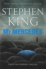 Mr Mercedes by Stephen King (Paperback, 2015) - Pre-Owned