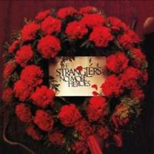 The Stranglers - No More Heroes - New CD Album