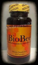BIOBEE anti-inflamatory bee Therapy Extracts Arthritis Pain abeemed dolor