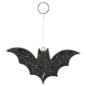 Black Bat Suncatcher Magick Wiccan Witch Halloween