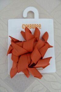 NEW Gymboree Girls Hair Curlies Barrettes Clips Fall Halloween Choose