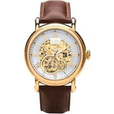 Mechanical (Automatic) Analogue 50 m (5 ATM) Wristwatches