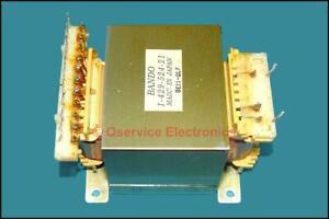 Sony 1-429-524-21 power  transformer for vintage SLV-AV100 VHS Home Theater