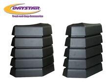 Daystar KJ71042BK Hood Vent Fits 87-06 TJ Wrangler