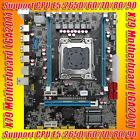 Intel X79 LGA 2011 ATX Motherboard NEW USB3 DDR3 max/64gb