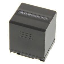 Batería Li-ion cga-du21e para Panasonic sdr-h250 vdr-d100