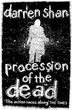 Procession of the Dead (The City Trilogy, Book 1),Darren Shan