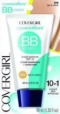 Crema BB - Bálsamo Para Imperfecciones - Bloqueador Protege Del Sol FPS 15