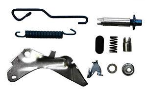 Drum Brake Self Adjuster Repair Kit Rear/Front-Left ACDelco 18K14