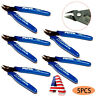 5 Pack of Plato 170 Flush Cable Wire Model Cutter Cutting Pliers DIY Tools STR