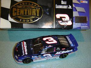 #3 Dale Earnhardt Jr ACDELCO 1999 LAST LAP OF CENTURY Action 1/32