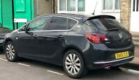 Vauxhall Astra 2.0 CDTI Elite (ULEZ COMPLIANT VEHICLE!)