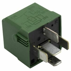 Airmatic Air Suspension Relay 5 Prong for MB Mercedes W164 W220 W215 W251 W221