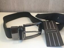 Ermenegildo Zegna - Mens - Belt - Brand New With Tags - £ 250