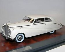 MATRIX Scale Models, 1956 Rolls Royce SC 2-Door Coupe Freestone & Webb, 1/43