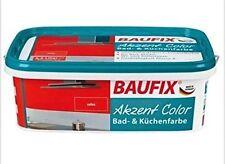 Baufix Farben für Heimwerker