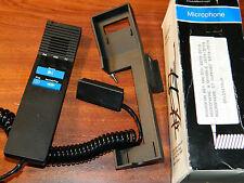 vintage MICROPHONE micro DICTAPHONE PN 874007 desktop VOICE PROCESSOR Diktaphon