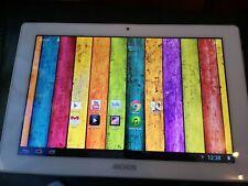 Archos 101 Titanium HD 8GB Android Tablet - Silver