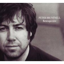 Bruntnell, Peter - Retrospective NUEVO CD