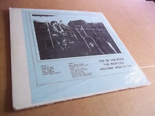 Beatles - Top of the Pops  rare live LP Not Tmoq  SEALED