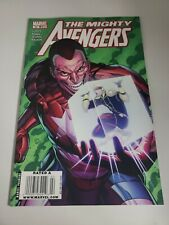 The Mighty Avengers No 33 (Mar 2010) Marvel Comics Newsstand Variant G1b58