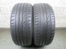 (6546) 2x SOMMERREIFEN 225/50 R17 94W Dunlop SP Sport 01