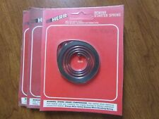 MCCULLOCH CHAINSAW PARTS REWIND STARTER SPRING 83078  BOX 1135