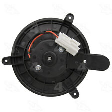 Parts Master 76948 New Blower Motor With Wheel