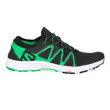 Zapatillas fitness/running de hombre Salomon color principal negro