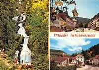 GG1228 triberg im schwarzwald    germany