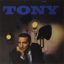 Tony Bennett TONY 180g DOL New Sealed Vinyl Record LP