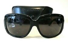 BULGARI  Women's Sunglasses Black 8024 501/87