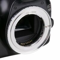 Nikon AI Lens To Canon EOS EF Mount Camera Adapter 500D 450D 50D 40D 350D
