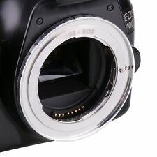 Nikon AI Lens To Canon EOS EF Mount Camera Adapter 500D 450D 50D 40D 350D