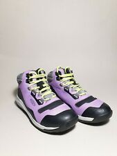 Keen Tempo Flex Mid Hiking Trail Shoes Boots EU 37.5 US 7 UK 4.5 Waterproof