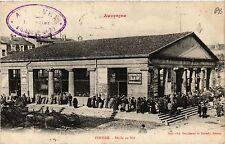 CPA ISSOIRE Halle au Ble (461040)