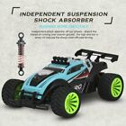 1/18 RC Car 4WD Monster Truck 2.4G Remote Control Racing Car Buggy RTR Off EE
