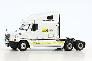 "Freightliner Century Truck Tractor - ""GREAT LAKES POWER LIFT"" - 1/50 - Sword"